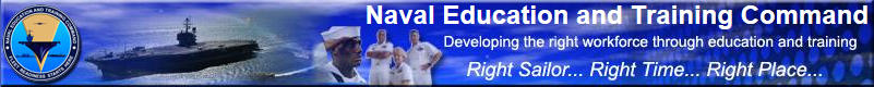 Naval Education and Training Command